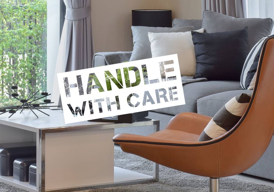 final mile delivery services for furniture