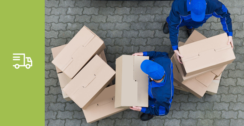 Leigh David: Final Mile Delivery | Home Delivery Service Options