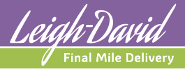 Leigh-David Logistics - Final Mile Delivery
